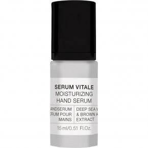 Alessandro SERUM VITALE koncentruotas vitaminų serumas 15ml