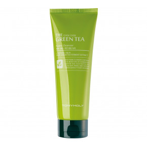 TONYMOLY The Chok Chok Green Tea Foam Cleanser 150ml
