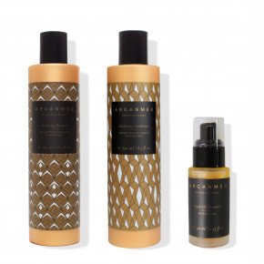 Arganmer Hair Hydrate Set
