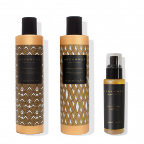 Arganmer Ultimate Hair Hydrate Set