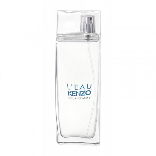 Kenzo L´eau par Kenzo Tualetinis vanduo moterims 100ml, Originali pakuote