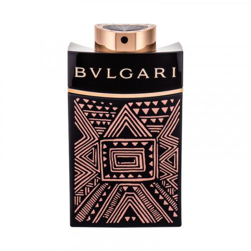 Bvlgari Man In Black Essence Parfumuotas vanduo vyrams 100ml, Originali pakuote