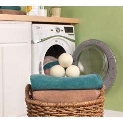 Norwex Tumble Dryer Balls Skalbinių džiovyklės kamuoliukai 3vnt