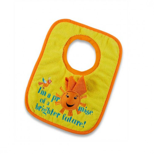 Norwex Toddler Bib and Cloth Seilinukas Rinkinys