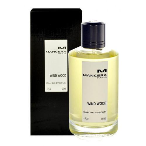 Mancera Wind Wood Parfumuotas vanduo vyrams 120ml, Originali pakuote