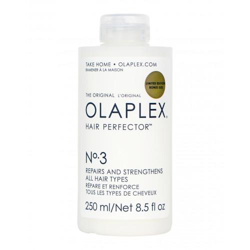 Olaplex HAIR PERFECTOR No. 3 Atkuriamoji, kosmetinė priemonė veikianti plauką iš vidaus 100ml