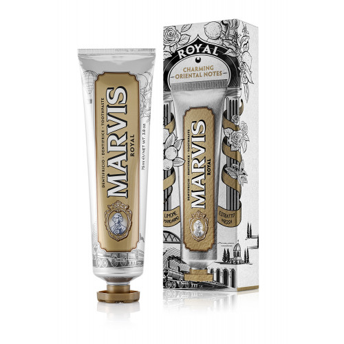 MARVIS Limited Edition Royal Dantų pasta 75ml