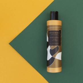 Dandruff Control Shampoo Šampūnas nuo pleiskanų su argano aliejumi