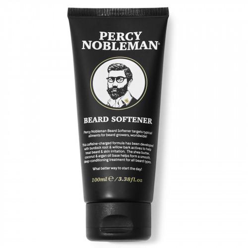 Percy Nobleman Beard Softener Barzdos plaukus minkštinantis kondicionierius 100ml