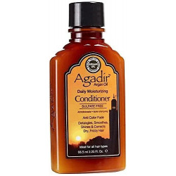 Agadir Argan Oil Moisture Hair Conditioner Drėkinantis plaukų kondicionierius 66.5 ml