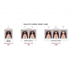 Crescina Re-Growth HFSC 1300 Woman Plaukų augimą skatinanti priemonė moterims 40amp.
