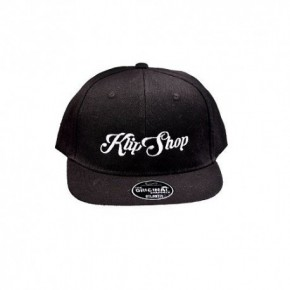 KlipShop Branded Snap-on Hat