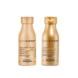 L'Oréal Professionnel Absolut Repair Mini Set Plaukus atkuriantis rinkinys