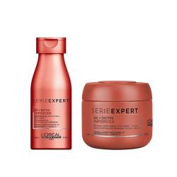 L'Oréal Professionnel Inforcer Mini Set Plaukus stiprinantis rinkinys