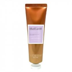 VOESH Velvet Luxe Lavender Relieve Vegan Body&Hand Cream Rankų ir kūno kremas 85g