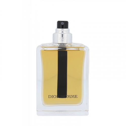 Christian Dior Dior Homme 2020 Tualetinis vanduo vyrams 100ml, Testeris