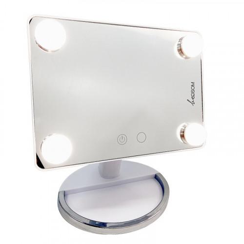 Be OSOM Pastatomas veidrodis su apšvietimu
