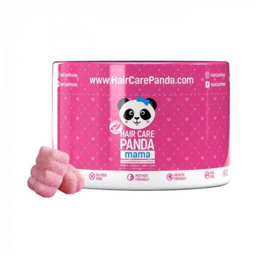 Hair Care Panda MAMA Maisto papildas plaukų priežiūrai 150g