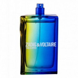Zadig & Voltaire This is Love! Tualetinis vanduo vyrams 100ml, Testeris