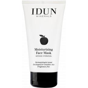 Moisturizing Face Mask Drėkinanti veido kaukė
