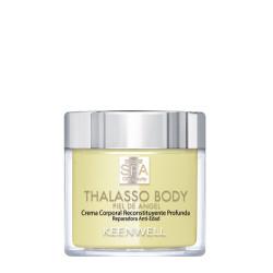 Keenwell Thalasso Body Angel Skint Anti-aging Body Cream Atkuriamoji antioksidantinė kūno emulsija 270ml