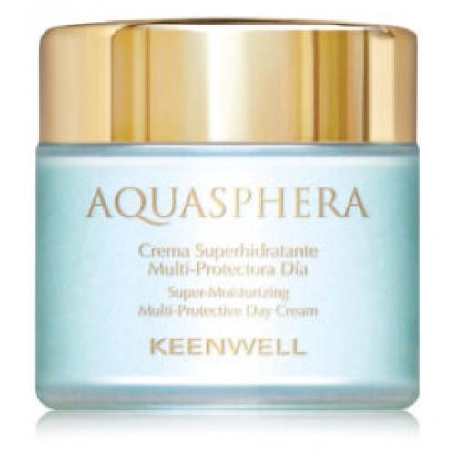 Keenwell Aquasphera Moisturizing Gift Set Intensyvaus odos drėkinimo rinkinys 1vnt