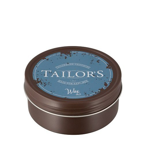 Tailor's Wax For Men Vidutinio stiprumo fiksacijos vyriškas plaukų vaškas 100ml