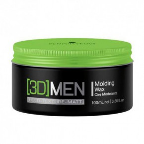 Schwarzkopf 3D Men Hair Molding Wax 100ml
