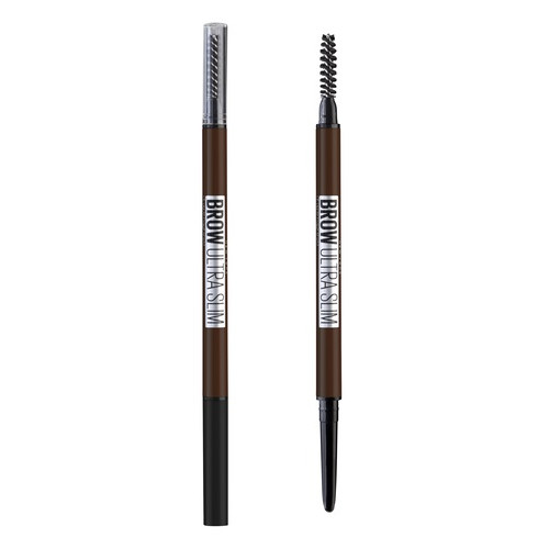 Maybelline Ultra Slim Brow Pencil Plonas antakių pieštukas 1g