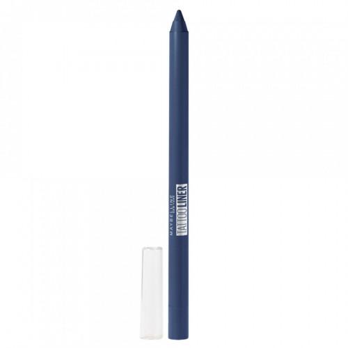 Maybelline Tattoo Liner gelinis akių pieštukas 1.3g