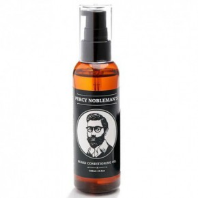 Percy Nobleman Beard Conditioning Oil Kondicionuojantis barzdos aliejus 100ml