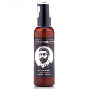 Percy Nobleman Beard Wash Barzdos šampūnas 100ml