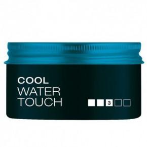 Lakme K.Style Water Touch Lanksčios fiksacijos plaukų vaškas 100ml