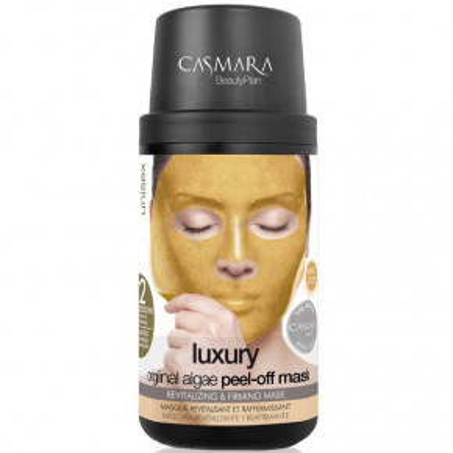 Luxury Algae Peel Off Mask Kit Alginatinė veido kaukė