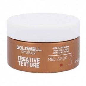 Goldwell Stylesign Texture Mellogoo Modeliavimo pasta 100ml