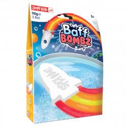 Zimpli Kids Baff Bombz Rocket Vonios bomba 110g