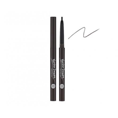 Holika Holika Wonder Drawing Skinny Eyeliner Akių pieštukas 0.14g