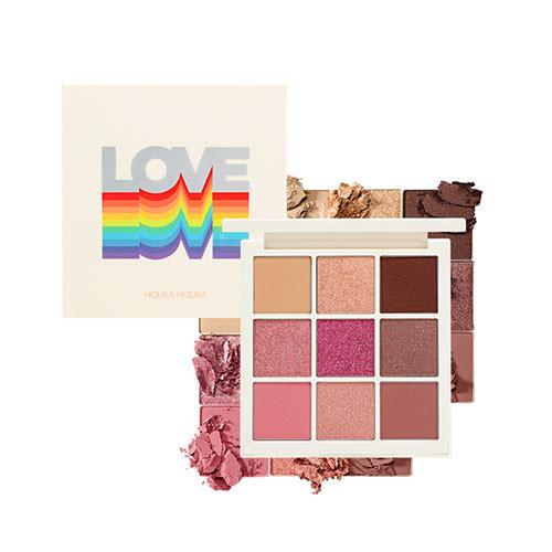 Holika Holika Love Who You Are Shadow Palette Šešėlių paletė 1 vnt.