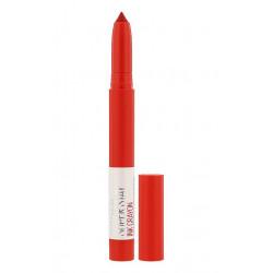 Maybelline Super Stay Matte Ink Lip Crayon Lūpų dažai
