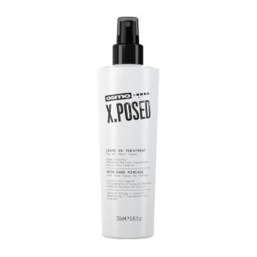 X.Posed Leave-In Treatment Plaukus maitinanti priemonė