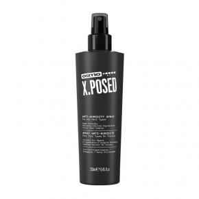 X.Posed Anti-Humidity Spray Plaukus glotninanti priemonė