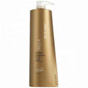 Joico K-PAK Plaukų struktūrą atkuriantis šampūnas 1000ml