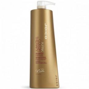 Joico K-PAK Color Therapy Plaukų spalvą saugantis šampūnas 1000ml