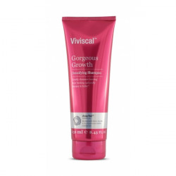 Viviscal Gorgeous Growth Densifying Shampoo Plaukus storinantis šampūnas 250ml