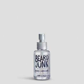 Beard Junk Berad Lubricant Aliejus barzdai