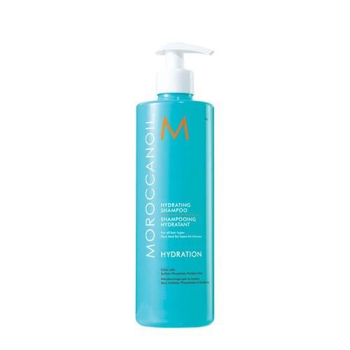 Moroccanoil Hydrating Drėkinantis šampūnas visų tipų plaukams 250ml