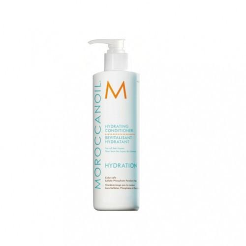 Moroccanoil Hydrating Drėkinantis kondicionierius visų tipų plaukams 250ml