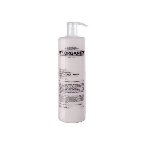 My.Organics Purify Conditioner Valantis kondicionierius su rozmarinu 250ml