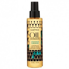 Matrix Oil Wonders Amazonian Murmuru Hair Oil 125ml