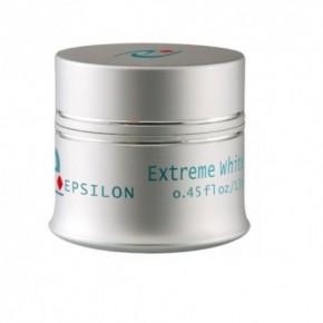 Kinetics Epsilon Extreme White Ypatingai baltas gelis 13ml